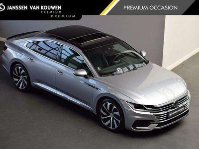 tweedehands VW Arteon 2.0 TSI 7-DSG Business R-Line | Panoramadak | Nieu