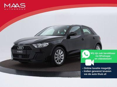 tweedehands Audi A1 Sportback 30 Tfsi 116pk Epic S-Tronic   Virtual Cockpit   Navigatie   P-Sensoren   Stoel Verwarming   2+3 Garantie t/m 23-09-2024 of 100.000km