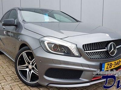 tweedehands Mercedes A250 Sport AUTOMAAT AMG PAKKET 250 PK