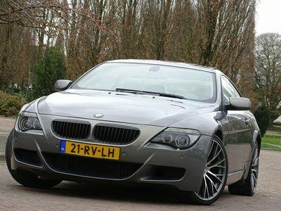 tweedehands BMW 645 6 Serie ci S V8 333PK+ INDIVIDUAL / M-perf. LED
