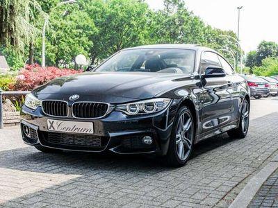 tweedehands BMW 420 420 d xDrive M-Sport pakket NP €80.000,-
