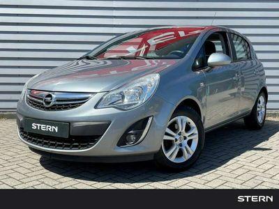 tweedehands Opel Corsa 1.2 16V TWINPORT 5D Enjoy