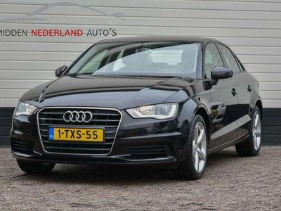 tweedehands Audi A3 Limousine 1.4 TFSI COD 140pk Attraction Pro Line +