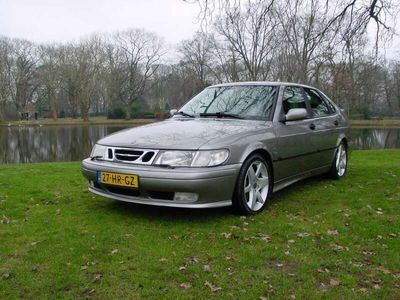 tweedehands Saab 9-3 2.0 T Aero