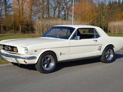 tweedehands Ford Mustang