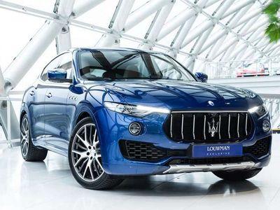 tweedehands Maserati Levante 3.0 V6 S AWD | Panorama Sunroof | Carbon Fiber | Seat Ventilation/Heating |