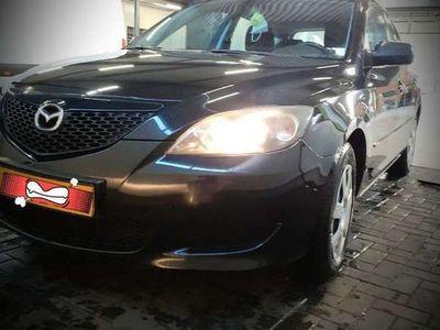 tweedehands Mazda 3 1.6 CiTD Touring