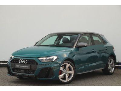 tweedehands Audi A1 A1