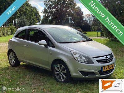 tweedehands Opel Corsa 1.2-16V '111' Edition AIRCO/LM VELGEN/CRUISE CONTR