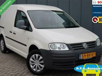 tweedehands VW Caddy Bestel 2.0 SDI