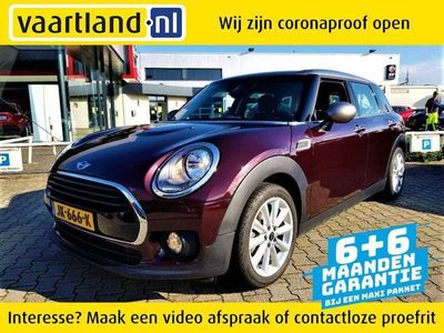 tweedehands Mini Cooper Clubman 1.5 Business [ wired pakket | navi | pdc ]