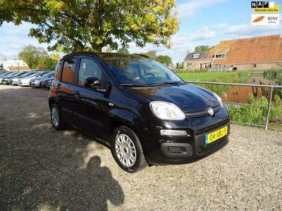 tweedehands Fiat Panda 0.9 TwinAir Lounge | Airco + Nette auto nu € 4.350