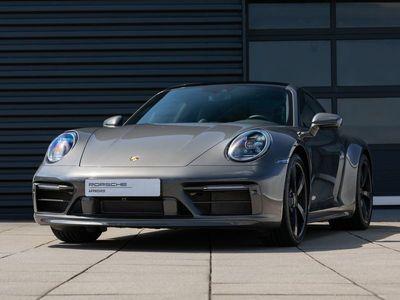 tweedehands Porsche 911 Carrera 4S MJ2020