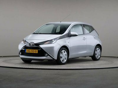 tweedehands Toyota Aygo 1.0 VVT-i x-play, Airconditioning