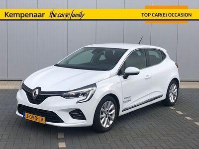 tweedehands Renault Clio 1.0 TCe 100pk Intens Bi-Feul