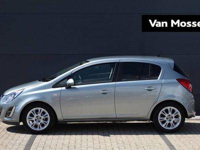 tweedehands Opel Blitz Corsa 1.2 ecoFLEX BI-FUEL 83pk 5dLPG / Navi