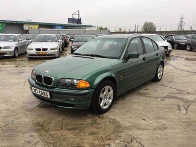 tweedehands BMW 320 d