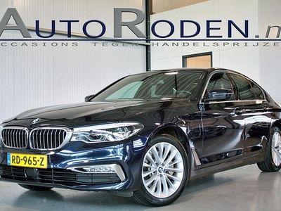 tweedehands BMW 530 5-serie e iPerformance High Executive Luxury Line