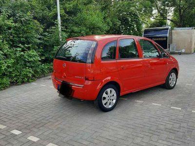 tweedehands Opel Meriva 1.6-16V Temptation