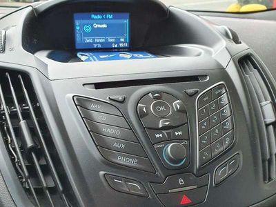 tweedehands Ford Kuga 1.6 Titanium Pl. 4WD (meer foto\'s volgen nog)