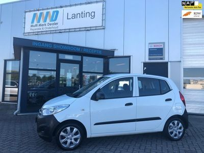 tweedehands Hyundai i10 1.1 Pure