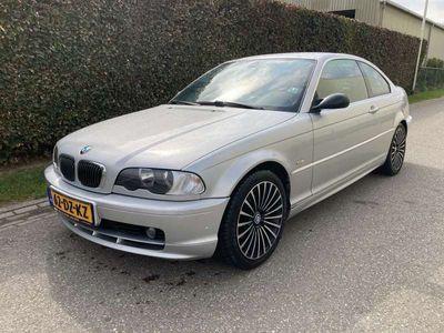 tweedehands BMW 323 323 Coupé Ci Executive / AUTOMAAT IN NOODLOOP
