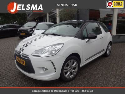 tweedehands Citroën DS3 1.2 VTi Chic Limited edition