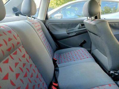 tweedehands Seat Cordoba 1.4 Stella