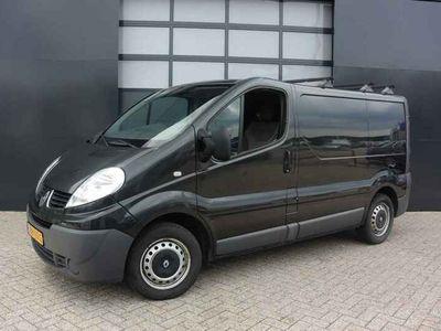 tweedehands Renault Trafic 2.0 dCi T27 L1H1 Eco Black Edition