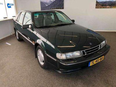 tweedehands Saab 9000 2.0 LPT CSE Anniversary