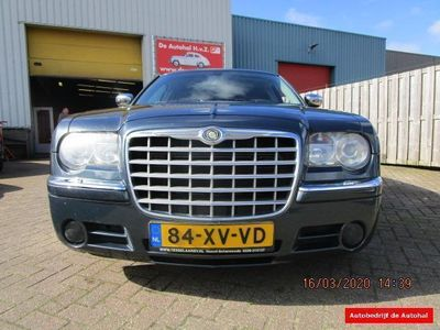 tweedehands Chrysler 300C Touring 3.0 CRD