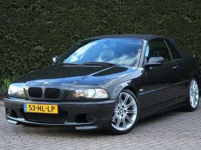 tweedehands BMW 330 Cabriolet 330Ci Executive M Tech