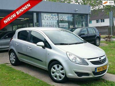 tweedehands Opel Corsa 1.4-16V |CRUISE|AIRCO|ELEK.RAMEN|APK