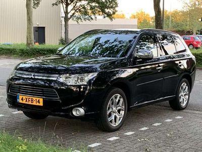 tweedehands Mitsubishi Outlander P-HEV 2.0 PHEV Instyle 4WD Hybride