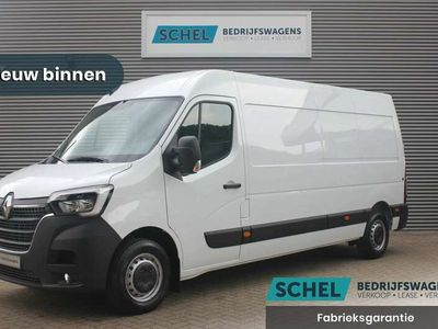 tweedehands Renault Master T35 2.3 dCi 150pk L3H2 - Airco - Cruise - Parkeers