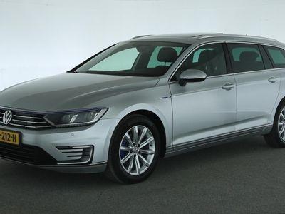 tweedehands VW Passat VARIANT 1.4 TSI GTE Highline Aut.