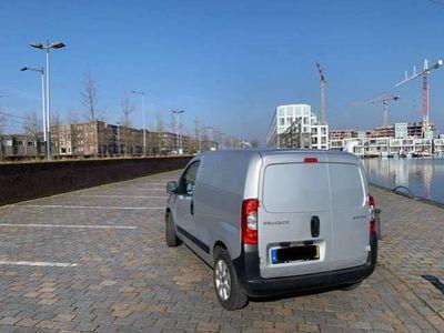 tweedehands Peugeot Bipper 1.4 HDi XT