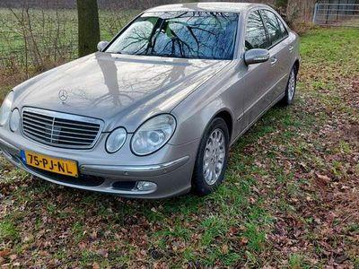 tweedehands Mercedes E240 240 Elegance