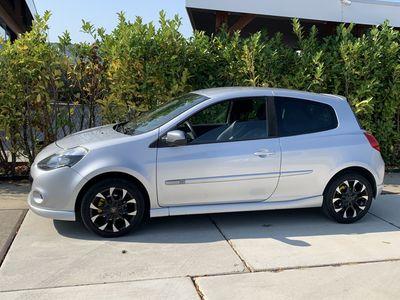 tweedehands Renault Clio GT Sport ( zeer sportief)