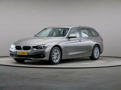 tweedehands BMW 320 3 Serie d EDE Corporate Lease € 17.400