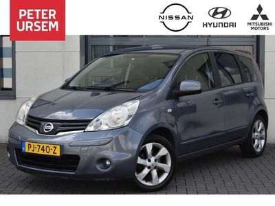 tweedehands Nissan Note 1.4 Acenta | Airco | Cruise Control |