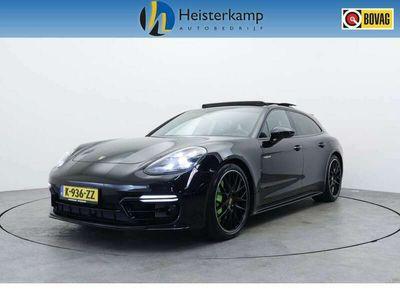 tweedehands Porsche Panamera S E-Hybrid port Turismo 2.9 4 E- Harman Kardon, Full o