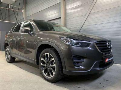 tweedehands Mazda CX-5 2.0 GT-M Line Navigatie Camera Keyless Bose 19Inch