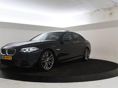 tweedehands BMW 520 5-serie d M-Sportpakket