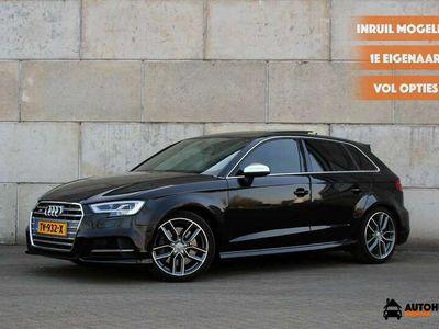 tweedehands Audi S3 Sportback 2.0 TFSI Quattro S Tronic Pro Line Plus