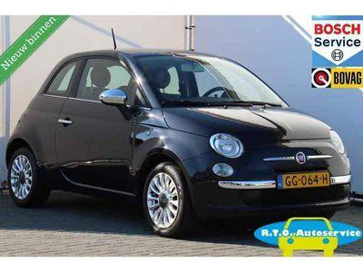 tweedehands Fiat 500 1.2 Popstar AIRCO SLECHTS 58000 KM !!
