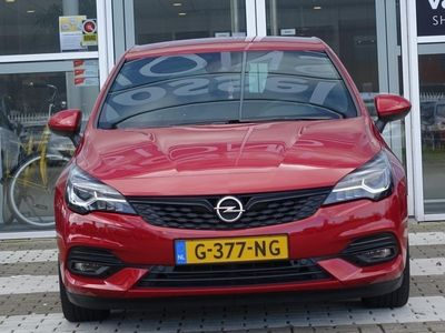 tweedehands Opel Astra 1.2 Turbo 130pk Start/Stop
