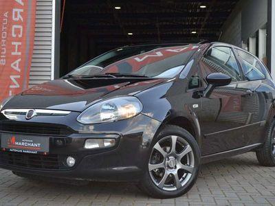 tweedehands Fiat Punto Evo 1.4 Dynamic LM.VELGEN MF.STUUR NW.APK