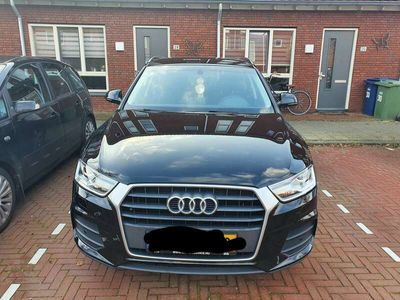 tweedehands Audi Q3 1.4 TFSI cylinder on demand S tronic sport