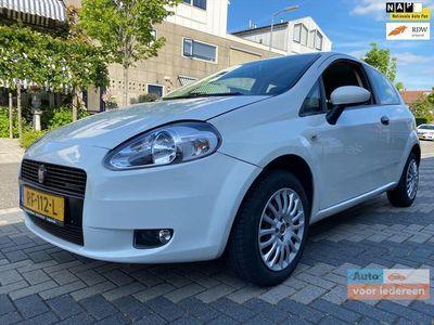 tweedehands Fiat Punto Evo 1.2 Active / nieuwe apk / nieuwe koppeling